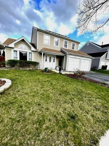 13 Jackson Lane, Streamwood, IL 60107 (MLS #11049252) :: Helen Oliveri Real Estate