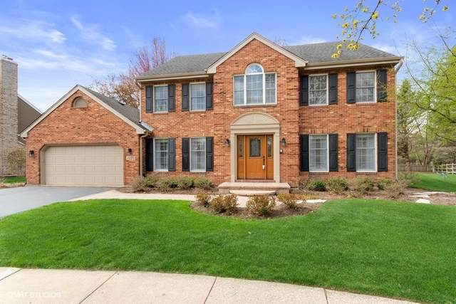 1620 Forest Ridge Road, St. Charles, IL 60174 (MLS #11049597) :: RE/MAX IMPACT