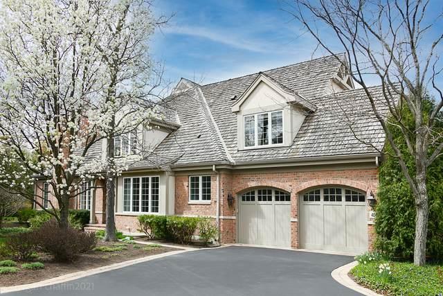 404 Fox Meadow Drive, Northfield, IL 60093 (MLS #11051266) :: Helen Oliveri Real Estate