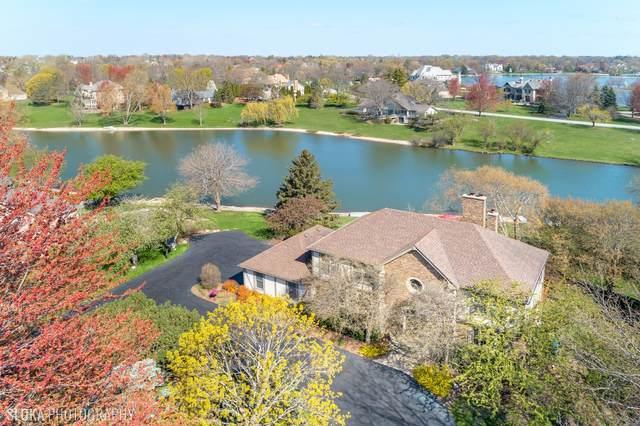 22 W Mundhank Road, South Barrington, IL 60010 (MLS #11060375) :: BN Homes Group