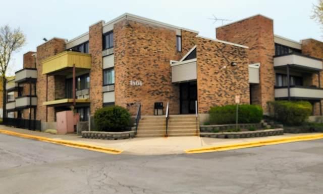 1806 Hemlock Place #111, Schaumburg, IL 60173 (MLS #11065335) :: Littlefield Group