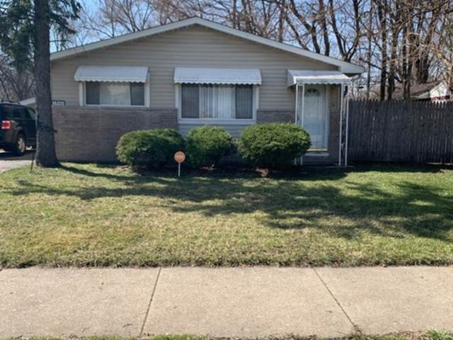 16320 Kedzie Avenue, Markham, IL 60428 (MLS #11065343) :: Helen Oliveri Real Estate