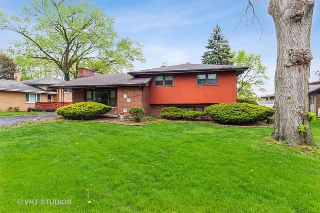 6106 W 124th Street, Palos Heights, IL 60463 (MLS #11069621) :: Helen Oliveri Real Estate
