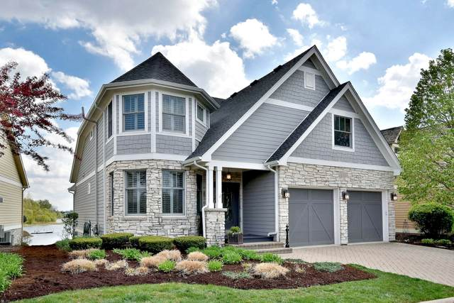 13127 S Lake Mary Drive, Plainfield, IL 60585 (MLS #11071654) :: Littlefield Group