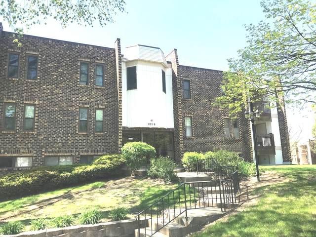 2216 Country Club Drive #21, Woodridge, IL 60517 (MLS #11072946) :: Helen Oliveri Real Estate