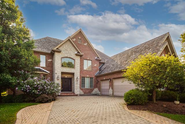 7245 Greywall Court, Long Grove, IL 60060 (MLS #11073406) :: The Wexler Group at Keller Williams Preferred Realty