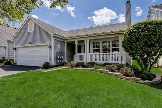 21263 W Redwood Drive, Plainfield, IL 60544 (MLS #11075812) :: Helen Oliveri Real Estate