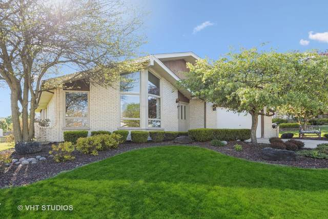 17138 Kropp Court, Orland Park, IL 60467 (MLS #11076805) :: BN Homes Group