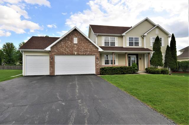 8949 Nicole Place, Belvidere, IL 61008 (MLS #11077801) :: Carolyn and Hillary Homes