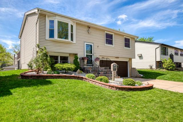 7505 Nottingham Drive, Tinley Park, IL 60477 (MLS #11078430) :: Littlefield Group