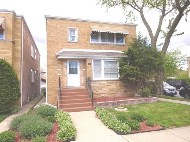 5558 N Mango Avenue, Chicago, IL 60630 (MLS #11080205) :: Helen Oliveri Real Estate