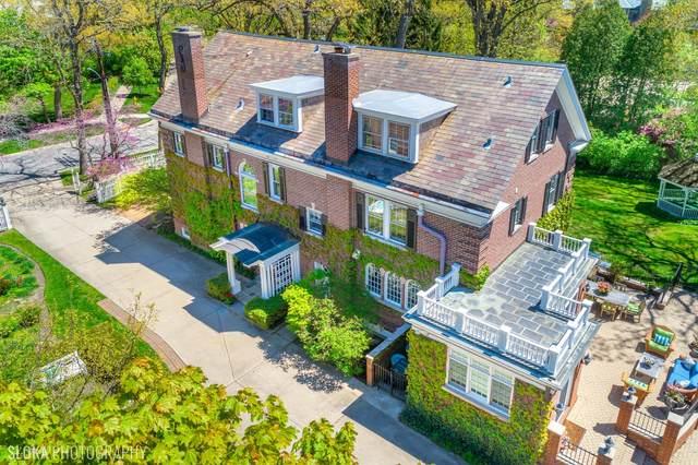 744 Prospect Avenue, Winnetka, IL 60093 (MLS #11080484) :: Ani Real Estate