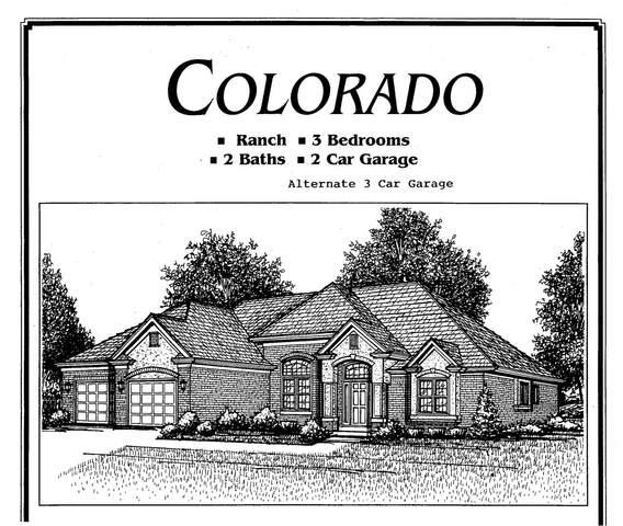 21381 English Drive, Frankfort, IL 60423 (MLS #11080695) :: Helen Oliveri Real Estate