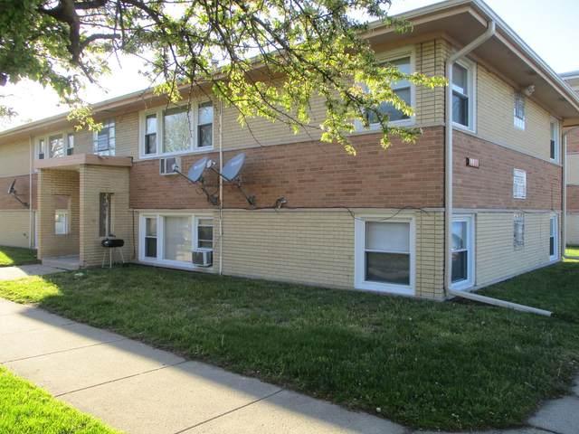 18446 Torrence Avenue, Lansing, IL 60438 (MLS #11081978) :: Helen Oliveri Real Estate