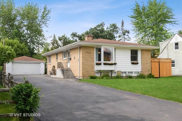 1103 Elmwood Avenue, Deerfield, IL 60015 (MLS #11087143) :: O'Neil Property Group