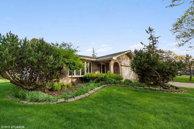 3069 Grandview Place, Darien, IL 60561 (MLS #11089190) :: BN Homes Group