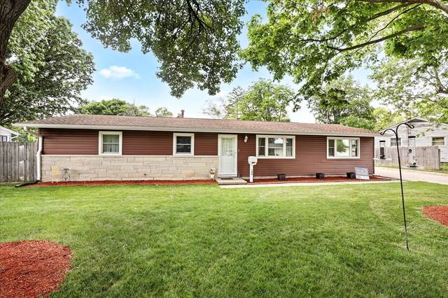 104 Matteson Drive, VILLA GROVE, IL 61956 (MLS #11094556) :: Littlefield Group
