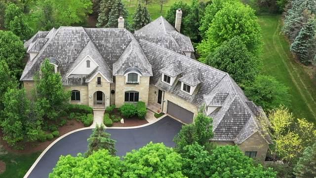 28317 Gray Barn Lane, Lake Barrington, IL 60010 (MLS #11097330) :: Suburban Life Realty