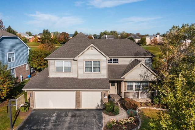 392 Sycamore Street, Vernon Hills, IL 60061 (MLS #11097462) :: The Wexler Group at Keller Williams Preferred Realty