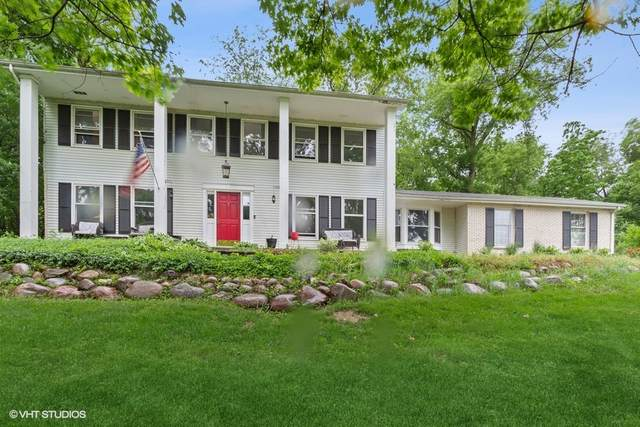 121 S Hills Drive, Tower Lakes, IL 60010 (MLS #11098931) :: BN Homes Group