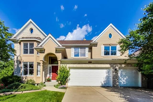6101 Glenbrook Lane, Indian Head Park, IL 60525 (MLS #11104956) :: O'Neil Property Group
