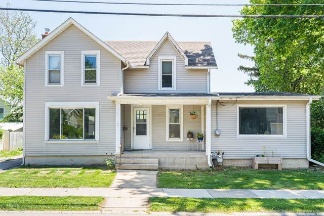 710 S Cross Street, Sycamore, IL 60178 (MLS #11109849) :: The Dena Furlow Team - Keller Williams Realty