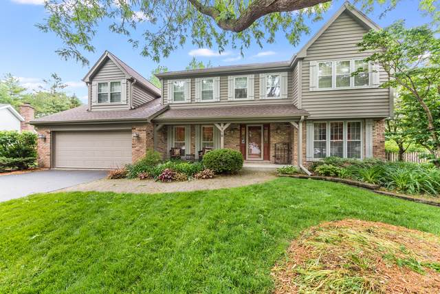 716 Mulberry Court, Naperville, IL 60540 (MLS #11112450) :: BN Homes Group