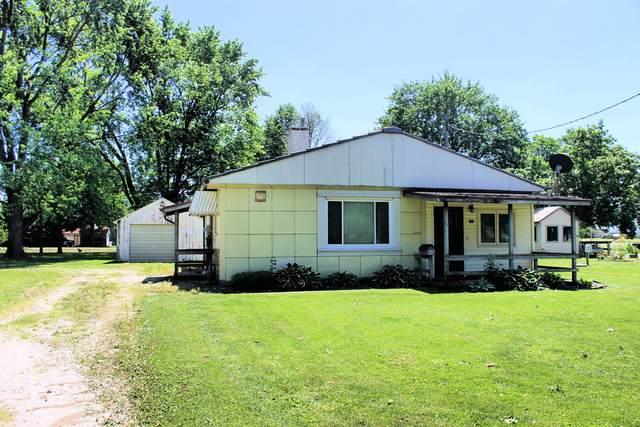 709 W Seminary Avenue, Onarga, IL 60955 (MLS #11114316) :: O'Neil Property Group