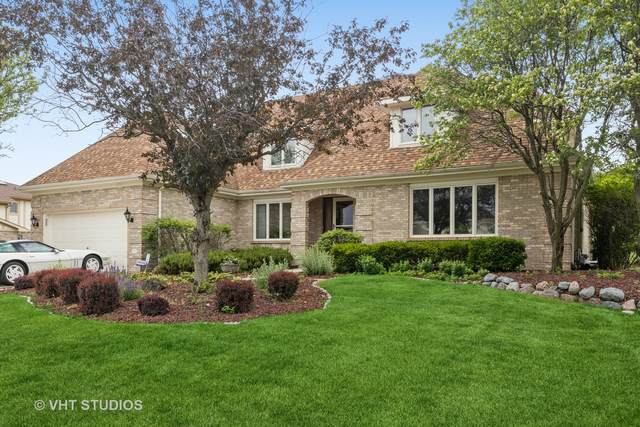 12208 Lakeview Trail, Homer Glen, IL 60491 (MLS #11120077) :: The Wexler Group at Keller Williams Preferred Realty