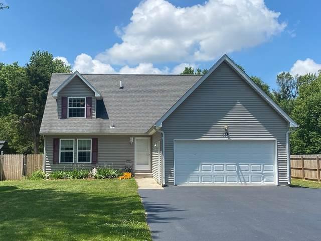 174 N Office Street, Braidwood, IL 60408 (MLS #11120983) :: Helen Oliveri Real Estate