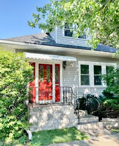 2601 Marwood Street, River Grove, IL 60171 (MLS #11121836) :: Carolyn and Hillary Homes