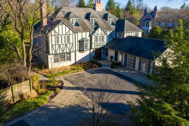 175 De Windt Road, Winnetka, IL 60093 (MLS #11122708) :: BN Homes Group