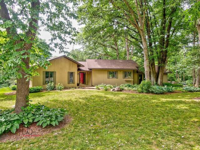 2048 N 3650th Road, Serena, IL 60549 (MLS #11124440) :: The Wexler Group at Keller Williams Preferred Realty
