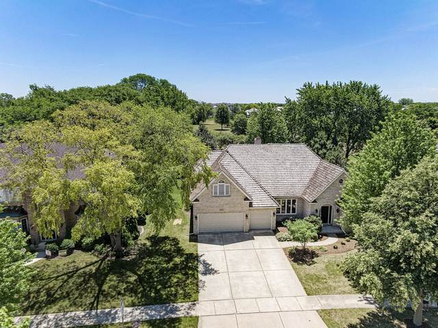 2267 Palmer Circle, Naperville, IL 60564 (MLS #11124614) :: BN Homes Group