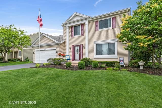 1457 Golden Oaks Parkway, Aurora, IL 60506 (MLS #11128079) :: Suburban Life Realty