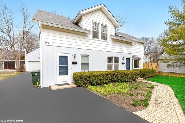 320 Noble Avenue, Lake Forest, IL 60045 (MLS #11129716) :: Carolyn and Hillary Homes