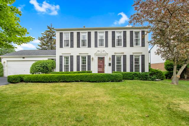 96 E Granville Avenue, Roselle, IL 60172 (MLS #11131415) :: BN Homes Group
