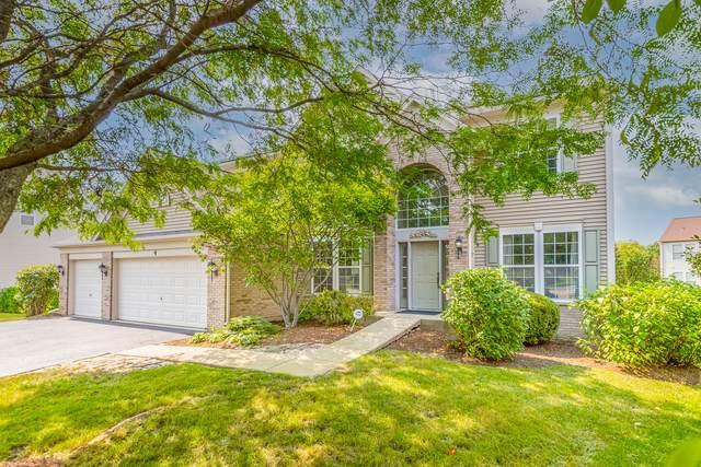 4 Privett Court, Bolingbrook, IL 60490 (MLS #11131606) :: Jacqui Miller Homes