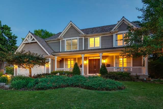 1433 Braxton Road, Libertyville, IL 60048 (MLS #11132137) :: O'Neil Property Group