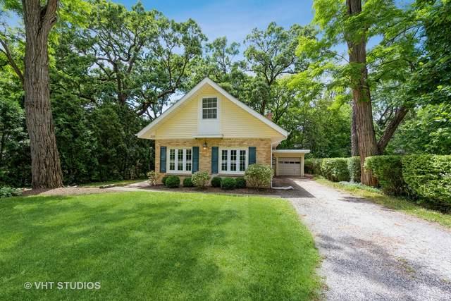 318 Devonshire Road, Tower Lakes, IL 60010 (MLS #11132864) :: John Lyons Real Estate