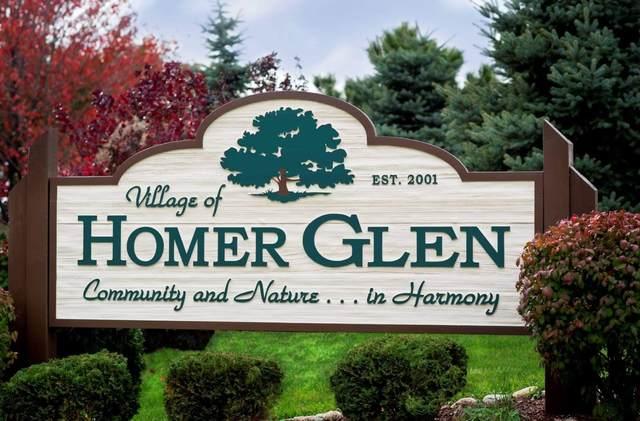 12020 Rambling Road, Homer Glen, IL 60491 (MLS #11133417) :: The Wexler Group at Keller Williams Preferred Realty