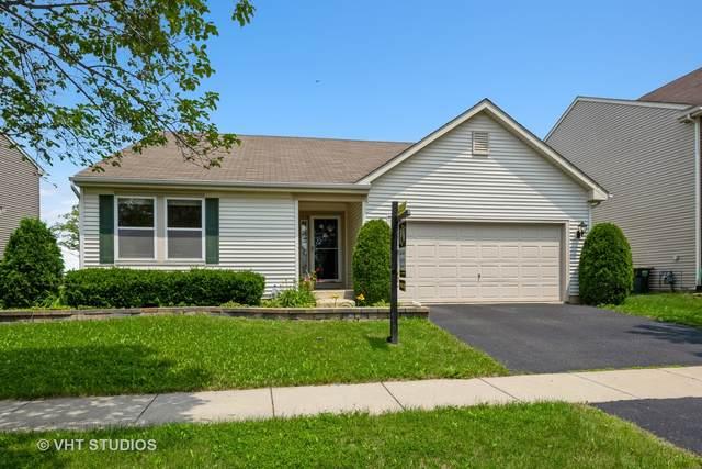 769 Beethoven Street, Volo, IL 60073 (MLS #11134481) :: Suburban Life Realty