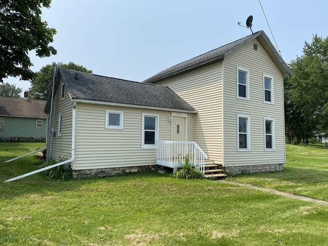 241 E Railroad Street, Sheffield, IL 61361 (MLS #11138078) :: The Wexler Group at Keller Williams Preferred Realty