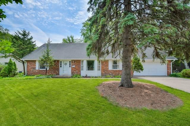2310 Wyckwood Drive, Aurora, IL 60506 (MLS #11140399) :: O'Neil Property Group