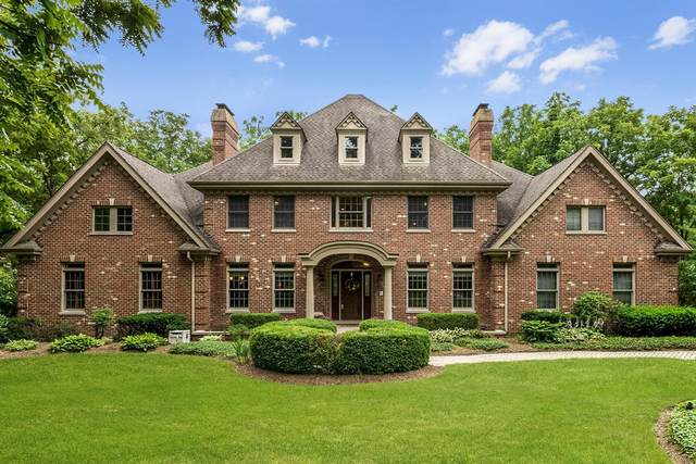 38W255 Heritage Oaks Drive, St. Charles, IL 60175 (MLS #11148087) :: O'Neil Property Group