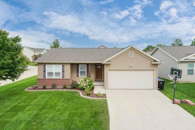 5 Winding Way, Bloomington, IL 61705 (MLS #11148836) :: Jacqui Miller Homes