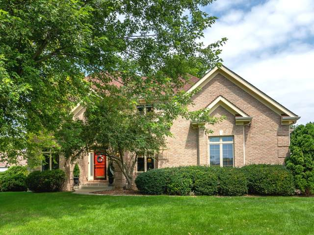 39W796 Dairyherd Lane, St. Charles, IL 60175 (MLS #11150017) :: The Wexler Group at Keller Williams Preferred Realty