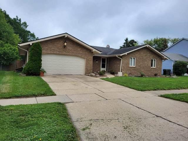 25 Devonshire Circle, Elgin, IL 60123 (MLS #11151676) :: O'Neil Property Group