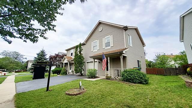 14008 Danbury Drive, Plainfield, IL 60544 (MLS #11152109) :: Suburban Life Realty