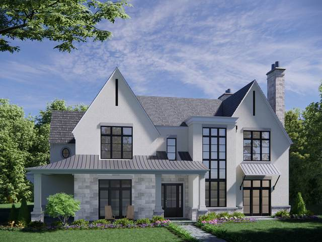 484 Madison Avenue, Glencoe, IL 60022 (MLS #11154448) :: O'Neil Property Group